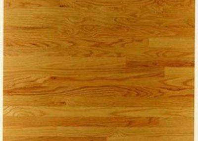 NOFMA Clear Red Oak
