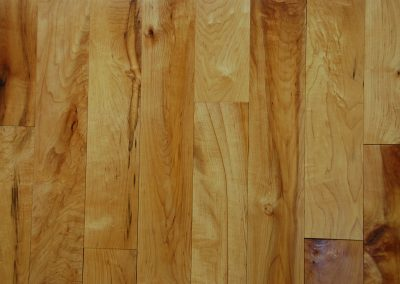 Character Yellow Birch